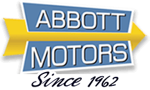 Abbott Motors Logo